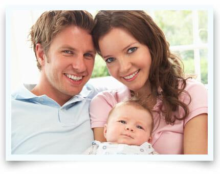 Surrogacy success rates