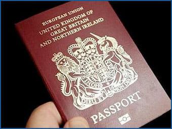Surrogacy in the UK Passport