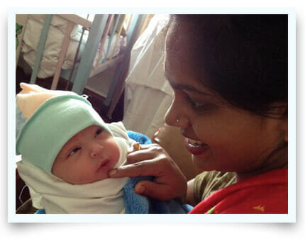 Surrogacy in India 1