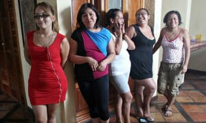 Surrogate mothers in Mexico