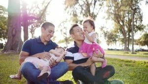 Gay Surrogacy Interview