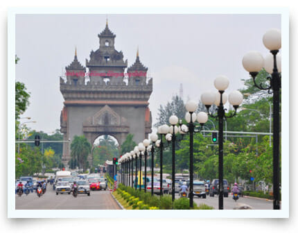Surrogacy in Laos 1