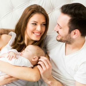 Surrogacy Couple