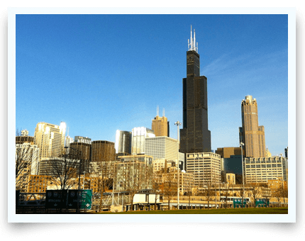 Illinois surrogacy skyline