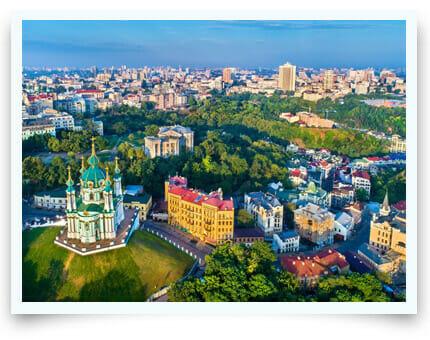 Ukraine Surrogacy